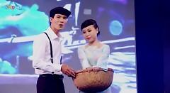 Tình Đẹp Như Chôm Chôm  (Live Show Hồng Nhan) - Lâm Bảo Phi, Nguyễn Hữu Thuận