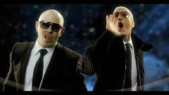 International Love - Pitbull ft. Chris Brown