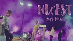 Video Love Paint (Every Afternoon) - NU'EST