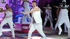 Beauty And A Beat (Victoria's Secret Fashion Show 2012) - Justin Bieber