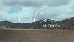 Video Lẻ Loi (Teaser) - Châu Đăng Khoa