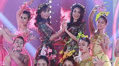 Thì Thầm Mùa Xuân - Minh Thư  ft.  Ái Phương