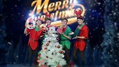 Liên Khúc Giáng Sinh Rộn Ràng - V.Music