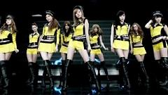 Mr. Taxi (Dance) - SNSD