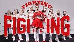 Video Fighting Fighting (Tỉnh Giấc Tôi Thấy Mình Trong Ai OST) - Chi Pu