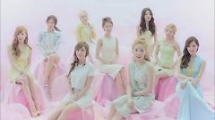 Video All My Love Is For You - SNSD