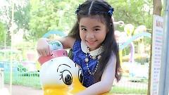 Video Ước Mơ Con Nhỏ Bé - Bé Trang Thư