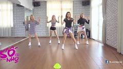 Video Số Nhọ (Dance Practice) - Lip B