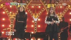 Video Can't Hide It (Live At KPOP Star 2014) - 15&