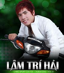 Lâm Trí Hải
