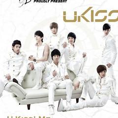 Lời bài hát được thể hiện bởi ca sĩ U-Kiss
