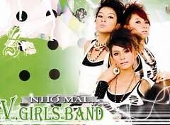 Lời bài hát được thể hiện bởi ca sĩ V.Girls