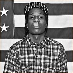 Lời bài hát được thể hiện bởi ca sĩ A$AP Rocky