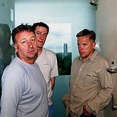 Nghệ sĩ New Order