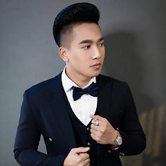 Nghệ sĩ Châu Khải Phong