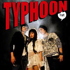 Lời bài hát được thể hiện bởi ca sĩ Typhoon