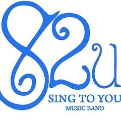 Lời bài hát được thể hiện bởi ca sĩ S2U Band