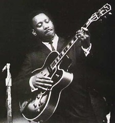 Nghệ sĩ Wes Montgomery