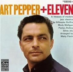 Lời bài hát được thể hiện bởi ca sĩ Art Pepper ft. George Cables