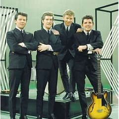 Lời bài hát được thể hiện bởi ca sĩ The Searchers
