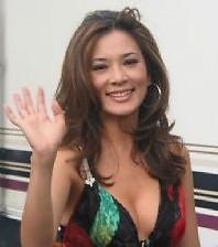 Nghệ sĩ Thanh Trúc