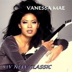 Nghệ sĩ Vanessa Mae