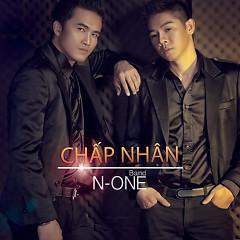 Lời bài hát được thể hiện bởi ca sĩ N-One