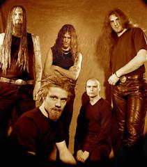 Lời bài hát được thể hiện bởi ca sĩ Pain of Salvation