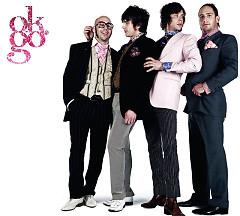 Lời bài hát được thể hiện bởi ca sĩ Ok Go