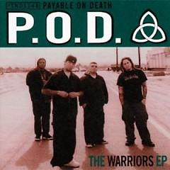 Lời bài hát được thể hiện bởi ca sĩ P.O.D