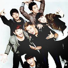 Lời bài hát được thể hiện bởi ca sĩ 2PM