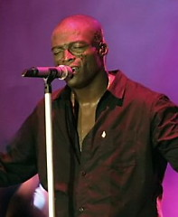 Tải nhạc Mp3 Zing của ca sỹ Seal