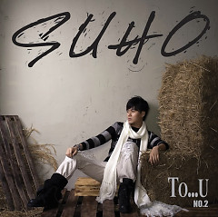 Lời bài hát được thể hiện bởi ca sĩ Suho ft. Son Ho Young