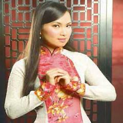 Nghệ sĩ Hà Phương