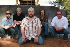 Lời bài hát được thể hiện bởi ca sĩ Zac Brown Band