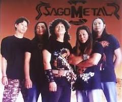 Lời bài hát được thể hiện bởi ca sĩ SAGOMETAL