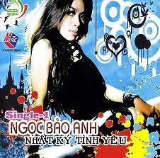 Lời bài hát được thể hiện bởi ca sĩ Ngọc Bảo Anh