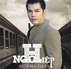 Lời bài hát được thể hiện bởi ca sĩ Ngô Hiệp