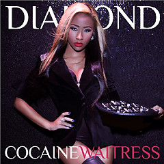 Lời bài hát được thể hiện bởi ca sĩ Diamond