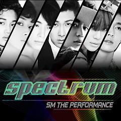 Lời bài hát được thể hiện bởi ca sĩ S.M. The Performance
