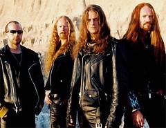 Lời bài hát được thể hiện bởi ca sĩ Iced Earth