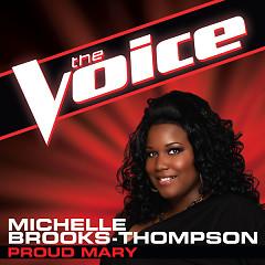 Nghe nhạc Michelle Brooks-Thompson chất lượng cao