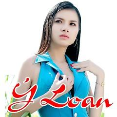 Lời bài hát được thể hiện bởi ca sĩ Ý Loan