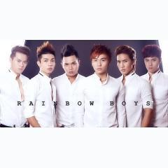 Lời bài hát được thể hiện bởi ca sĩ Rainbow Boys ft. Vy Oanh