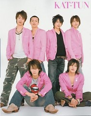 KAT-TUN