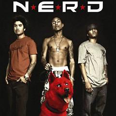 Lời bài hát được thể hiện bởi ca sĩ N.e.r.d