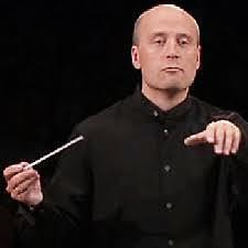 Nghệ sĩ Paavo Järvi