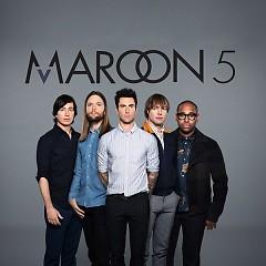 Nghệ sĩ Maroon 5