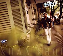 Lời bài hát được thể hiện bởi ca sĩ Xuân Khôi