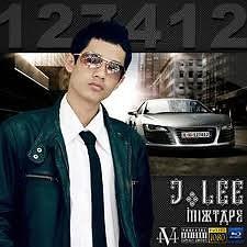 Lời bài hát được thể hiện bởi ca sĩ J.Lee